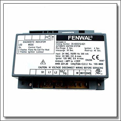 (Cleveland KE53469-5 CSA Ignition Module )