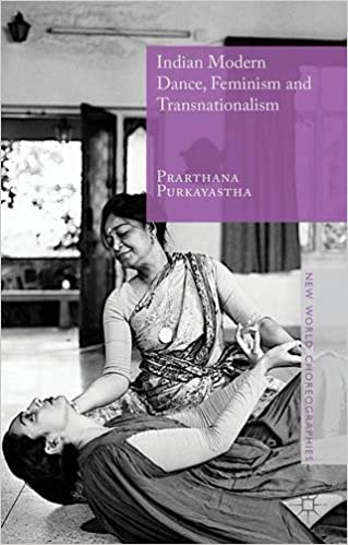 Indian Modern Dance, Feminism and Transnationalism (New
