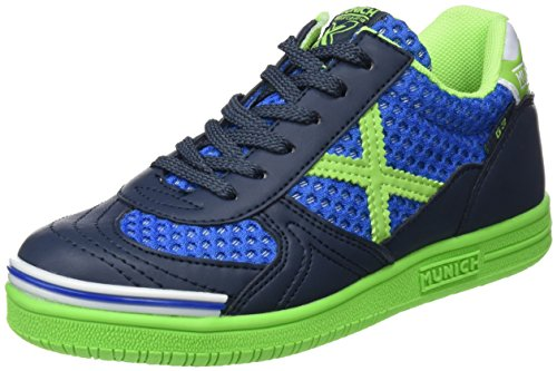 Enfant Kid Mixte Chaussures 826 G 826 Multicolore 3 826 Fitness Breath de 826 Munich Multicolore T8ASqBB
