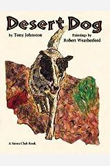 Desert Dog Paperback
