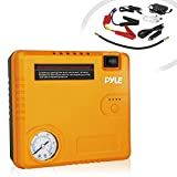 Best Pyle Charging Stations - Pyle PBPK52 Vehicle Roadside Emergency Kit with Flashlight Review