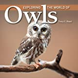 Exploring the World of Owls, Tracy C. Read, 1554078830