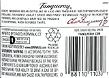Tanqueray Gin, 750 ml, 94.6 Proof