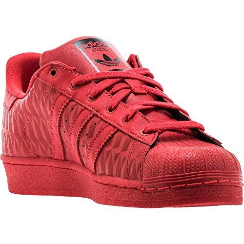 adidas , Jungen Gymnastikschuhe rot rot