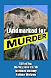 img - for Landmarked for Murder book / textbook / text book