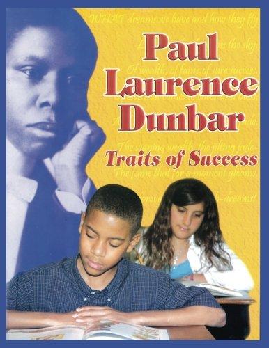 Paul Laurence Dunbar: Traits of Success
