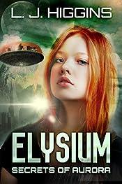 Elysium (Secrets of Aurora Book 4)