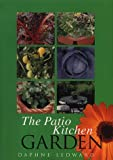 Amazon / Brand: Robson Books: The Patio Kitchen Garden (Daphne Ledward)