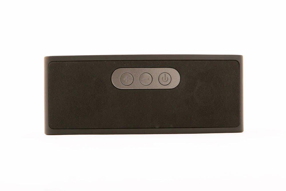 Altec Lansing iMW545-BLK Soundblade Bluetooth Speaker, Black