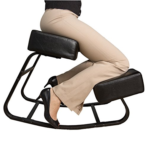 These NEW Ergonomic Kneeling Chairs Are Fantastic For Posture