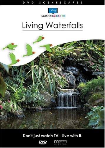 Living Waterfalls DVD
