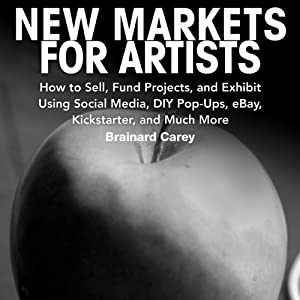 New Markets for Artists Hörbuch