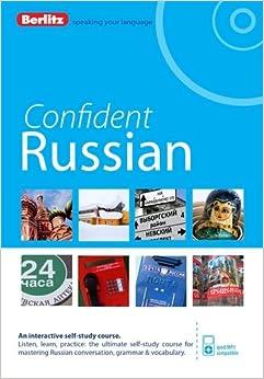 Berlitz Confident Russian