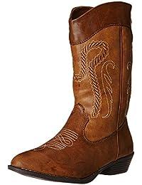 Frida Cowboy Boot (Little Kid/Big Kid)