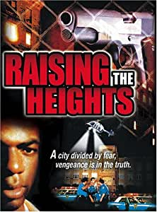 Raising the Heights [Import]
