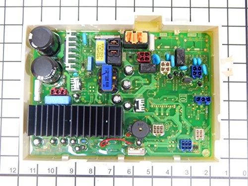 LG Washer EBR32268001 Washing Machine Main Control Board