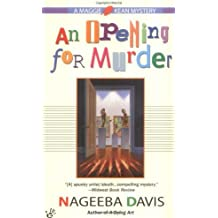 AN Opening for Murder by Nageeba Davis (2003-06-03)