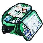Jfa Grand sac à kit de premiers secours 6