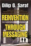 Reinvention Through Messaging, Dilip Saraf, 0595665640