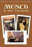 Munch, Edvard Munch, 0486419673