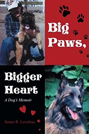 Big Paws, Bigger Heart