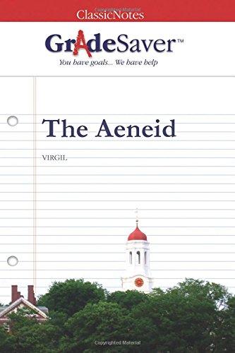 aeneid analysis
