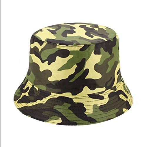 para de Camouflage Gorro Punto Bodhi 1 Hombre San xHI1qPwOU