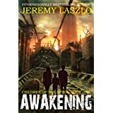 AWAKENING (Children of the After Book 1)