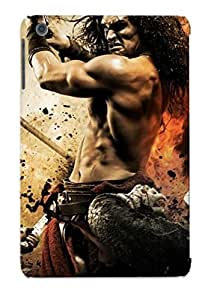 New Arrival GeDrZFn285GIsYj Premium Ipad Mini/mini 2 Case(conan The Barbarian Join The Barbarian Army Win A Trip To Ic Con) by Maris's Diary