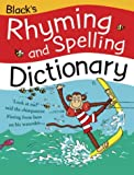 img - for Black's Rhyming and Spelling Dictionary book / textbook / text book