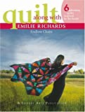 Quilt along with Emilie Richards, Emilie Richards, 157486565X