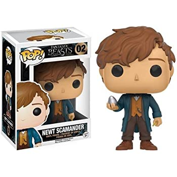 Amazon.com: Funko Pocket POP Keychain: Fantastic Beasts ...