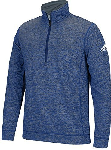 Adidas Pullover - Adidas Men's Climawarm Team Issue 1/4 Zip Pullover