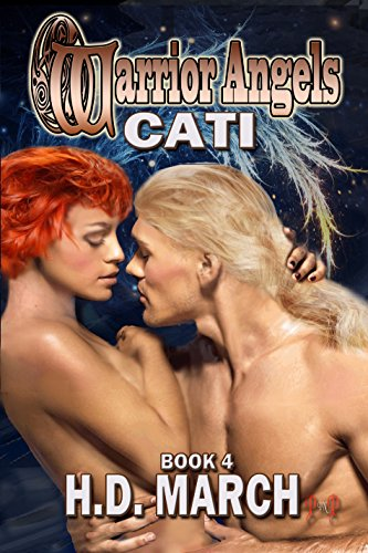 Warrior Angels: Cati