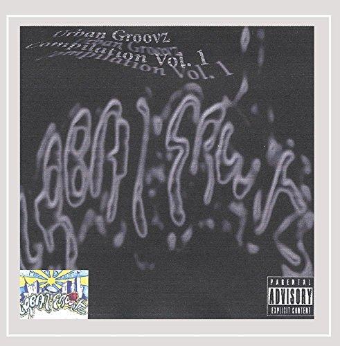 Urban Groovz Compilation Volume 1 [Explicit]