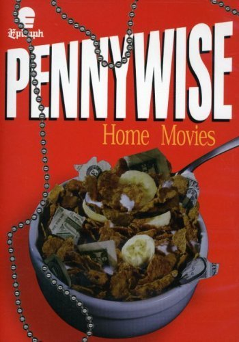 Pennywise - Home Movies (DVD)