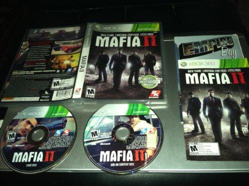 Mafia II: Director's Cut (Mafia 2 Directors Cut)