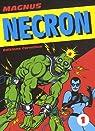 Necron, tome 1 par Magnus