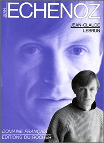 Read Online Jean Echenoz epub, pdf