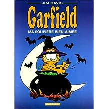 Garfield 31  Ma soupière Bien-aimée