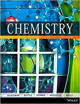 Book Chemistry by Allan Blackman (2015-07-29)