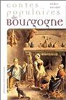 Contes, et légendes de Bourgogne par Hérubel
