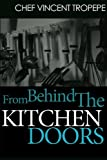 img - for From Behind the Kitchen Doors book / textbook / text book