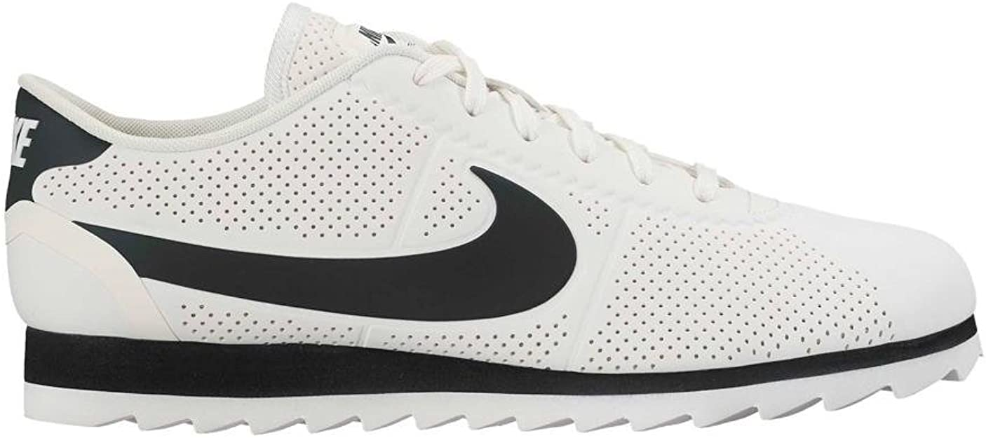 Zapatillas Nike Cortez Ultra Moire Blanco: Amazon.es ...