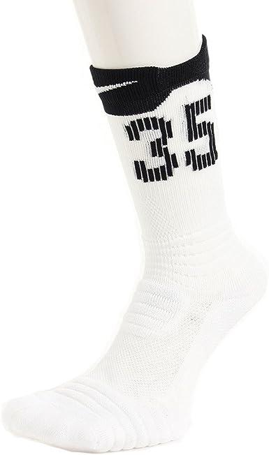 Amazon.com : Nike Men's Elite KD Versatility Crew Basketball ...