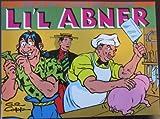 lil abner volume - Li'l Abner: Dailies, Vol. 4: 1938