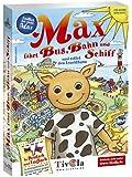 Max fährt Bus, Bahn und Schiff