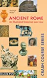 Ancient Rome, Willinghofer, Helga, 0764102443