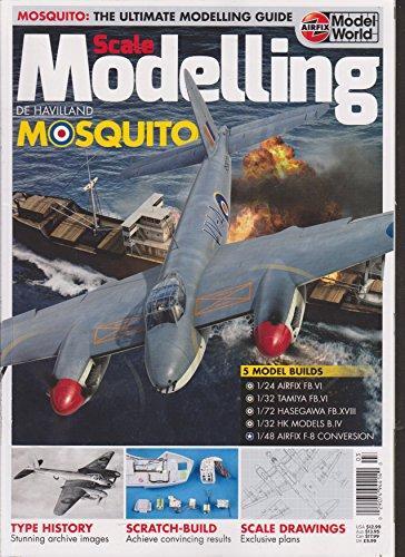 Modelling Magazine - Scale Modelling Magazine De Havilland Mosquito