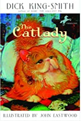 The Catlady Kindle Edition